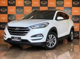 Hyundai Tucson GLS 1.6 Turbo 16V AUT - 2018