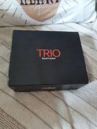 Pedal Trio Band Creator - O mais barato da internet
