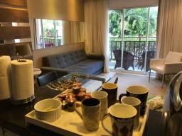 Título do anúncio: Apartamento para venda possui 72 metros quadrados com 2 quartos em Porto das Dunas - Aquir