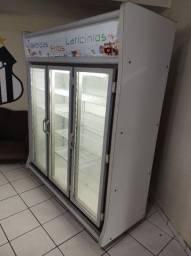 Título do anúncio: Refrigerador Expositor Gelopar