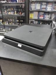 Playstation 4 Slim Preto 500GB (no estado)