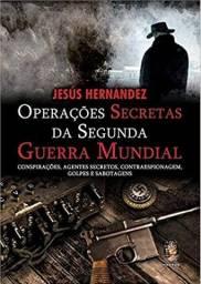 Operações secretas da segunda guerra mundial