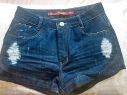 Shorts Miller 38