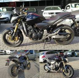 Título do anúncio: Honda CB 600 F