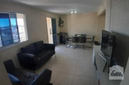 Apartamento à venda com 3 dormitórios em Aeroporto, Belo horizonte cod:279068