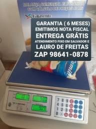 Título do anúncio: PRODUTOS NOVOS (BALANÇA 40kg)EMITIMOS NOTA GARANTIA ATENDIMENTO FIXO DOMICÍLIO