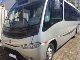 Título do anúncio: micro-onibus de turismo 2011/2011.
