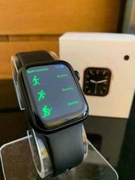 Relógio inteligente Smartwatch W26 40mm: Relógio inteligente Smartwatch W26 40mm<br><br>