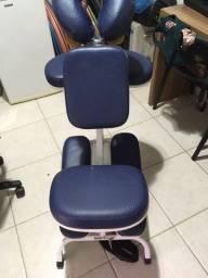 Título do anúncio: Vendo cadeira de Quickmassagem!
