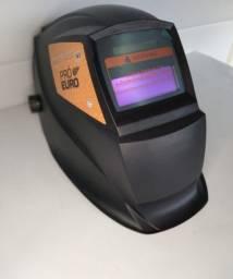 Título do anúncio: Mascara de solda escurecimento automática