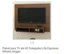 Título do anúncio: Painel pra TV até 42 na caixa