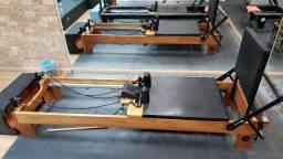 Título do anúncio: Aparelho de Pilates Reformer