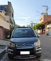 Título do anúncio: Carro Citroen AirCross Atacama Exclusive 1.6 16v Automático - Leilão