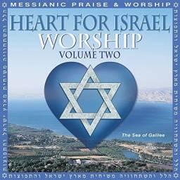 Título do anúncio: CD  Messianic Praise e Worship - volume two