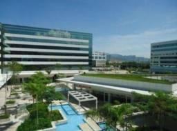 Título do anúncio: Dimension salas prontas com 35.00m² para aluguel em ponto nobre de Jacarepaguá.