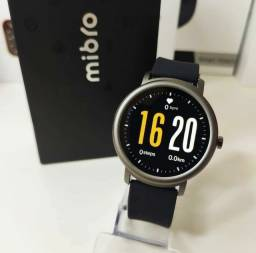 relógio xiaomi novo mibro air lacrado smartwatch