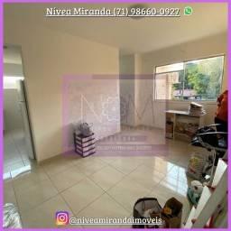 Título do anúncio: Apartamento 2/4 - 51m² - São Marcos
