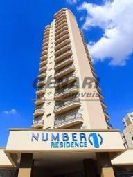Apartamento para alugar com 1 dormitórios em Jardim dom bosco, Indaiatuba cod:LAP03170