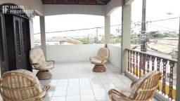 Título do anúncio: Vendo excelente casa duplex de esquina no Vinhais 100% nascente