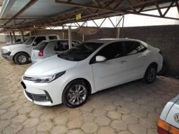 Toyota Corolla 2.0 XEI 2019/2019 único dono muito novo