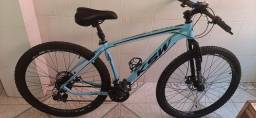 Título do anúncio: Bike aro 29, Venda ou Troca.