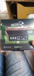 Título do anúncio: Vende-se tomcom Box Soccer HD