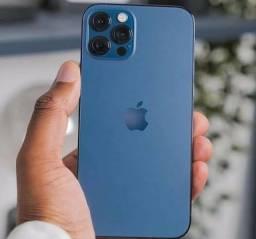 IPhone 12 Pro Azul - 128GB
