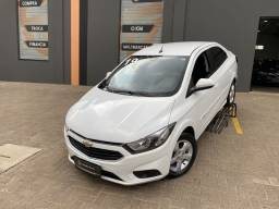 Título do anúncio: Chevrolet Prisma 40.000km Flex 1.4 2019 LT