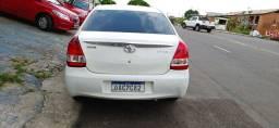 Título do anúncio: Toyota Etios