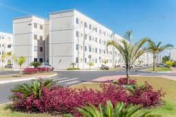 Apartamento à venda com 2 dormitórios em Ponte nova, Várzea grande cod:BR2AP12574