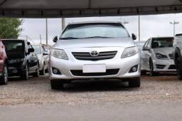 Título do anúncio: Toyota COROLLA XEI20FLEX