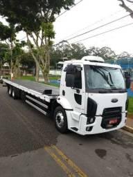 Guincho Plataforma Truck - Ford Cargo 2429 2016/2017