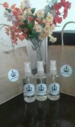 Perfumes Artesanais