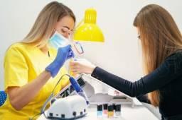 Cursos Online para capacitação de Manicures