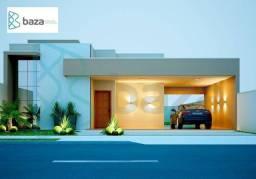 Casa com 3 dormitórios sendo 1 suíte à venda, 125 m² por R$ 450.000 - Jardim Londrina - Si