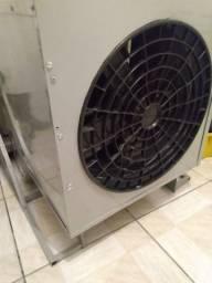 Título do anúncio: Vendo climatizadores,novos e semi novos