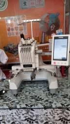 Máquina de bordar Pr 650