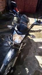 Vendo moto Honda/cg 160 Start