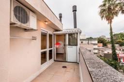 Título do anúncio: Cobertura com 3 dormitórios, 2 banheiros (hidro), 1 vaga à venda, 106 m² por R$ 505.000 -