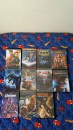 Título do anúncio: Filmes DVD Originais