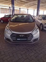 Título do anúncio: Hyundai HB20S Premium At 1.6
