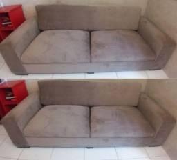 Título do anúncio: Reformas de sofás, poltronas, cadeiras e etc...
