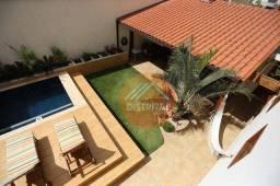 Casa com 4 dormitórios à venda, 343 m² por R$ 1.300.000,00 - Itapoã - Belo Horizonte/MG