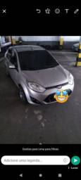 Título do anúncio: Ford Fiesta Zetec Rocam