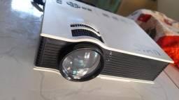 Título do anúncio: Mini projetor UNIC