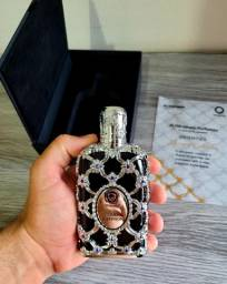 Título do anúncio: Al Haramain Orientica Oud Saffron 80ml