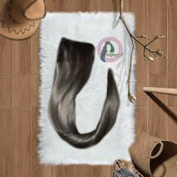 Título do anúncio: mega hair removível