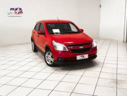 Título do anúncio: Chevrolet Agile LTZ 1.4 MPFI ECONOFLEX