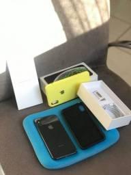 iPhone XS Max sensacional!! Em estado de novo!!