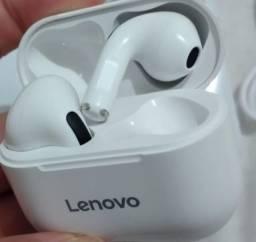 Fone de ouvido LP40 Lenovo